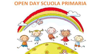 Open Day Scuola Primaria di Tronzano
