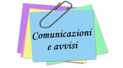 """Ist. Comprensivo """"G. Lignana"""" » Comunicazioni per Docenti"""
